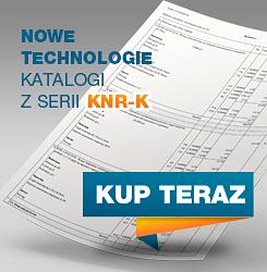 Nowe technologie - katalogi z serii K